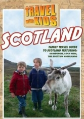 Travel With Kids: Scotland - Film