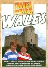 Travel With Kids: Wales - Film