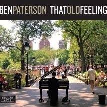 Ben Paterson - That Old Feeling