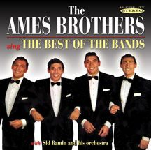 Ames Brothers - Sing The Best Of The Bands
