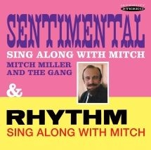 Miller Mitch - Sentimental Sing Along With Mitch/R