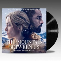 Djawadi Ramin - Mountain Between Us