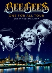 Bee Gees - One For All Tour - Australia 1989 (