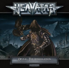 Heavatar - Opus 2 - The Annihilation