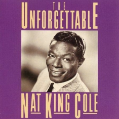 Cole Nat King - Unforgettable