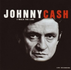 Cash Johnny - I Walked The Line
