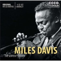 DAVIS MILES - Serpents Tooth