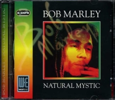 Bob Marley - Essential-Natural Mystic