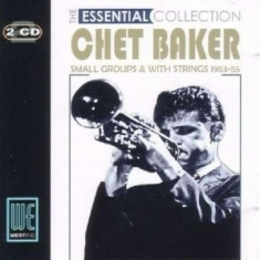 Baker Chet - Essential Collection