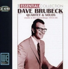 Brubeck Dave - Essential Collection