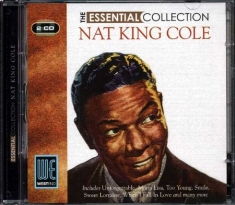 Cole Nat King - Essential Collection