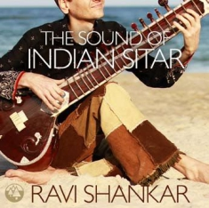 Shankar Ravi - Sound Of Indian Sitar
