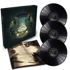 Nightwish - Decades (3 Lp Box Black)