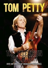 Tom Petty - Television Collection The (Dvd Coll