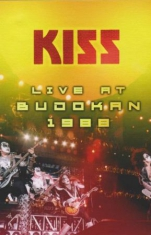 Kiss - Live At Budokan 1988