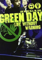 Green Day - Live Without Warning (Live Us&Uk 99