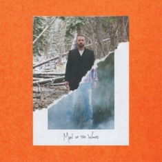 Timberlake Justin - Man Of The Woods