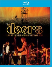 The Doors - Live At Isle Of Wight 1970 (Br)