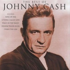 Cash Johnny - Best Of