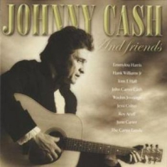 Cash Johnny - Jc & Friends