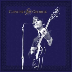 Blandade Artister - Concert For George (4Lp)