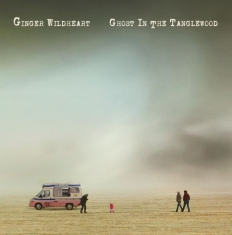 Wildheart Ginger - Ghost In The Tanglewood