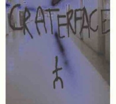 Craterface - Craterface