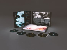 Marillion - Brave (Ltd. 4Cd/1Bluray Box)