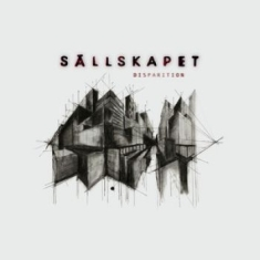 Sällskapet - Disparition (Lp)