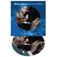 DAVIS MILES - Kind Of Blue - Picturelp