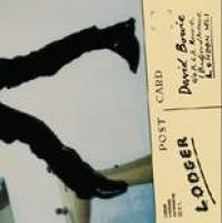 David Bowie - Lodger (Vinyl)