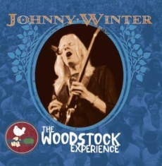 Winter Johnny - The Woods 2Cd (Import)
