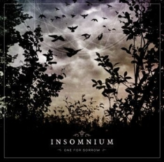 Insomnium - One For Sorrow (Re-Issue 2018)