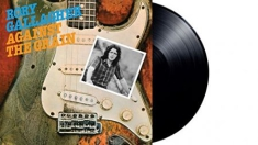 Rory Gallagher - Against The Grain (Vinyl)