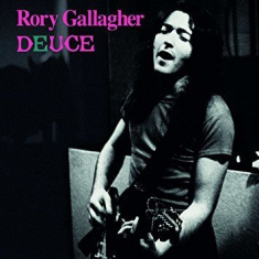 Gallagher Rory - Deuce