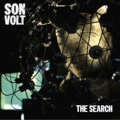 Son Volt - Search (Deluxe)