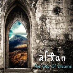 Altan - Gap Of Dreams