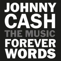CASH JOHNNY - Forever Words -Digi-
