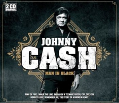 Cash Johnny - The Man In Black 2Cd [import]