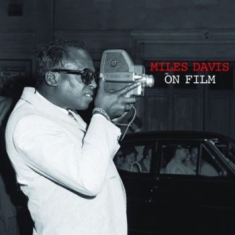 DAVIS MILES - Miles Davis On Film (2Cd)