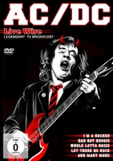 AC/DC - Live Wire - Tv Broadcasts 1976-79