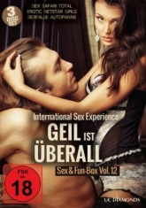 International Sex-Experience - Sex - International Sex-Experience - Sex