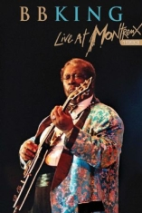 B.B. King - Live At Montreux 1993 (Br)