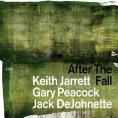 Keith Jarrett, Gary Peacock, Jack D - After The Fall