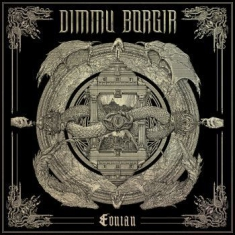 Dimmu Borgir - Eonian (Limited Edition Gatefold Do