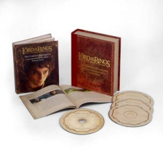 Howard Shore - The Lord Of The Rings: The Fel