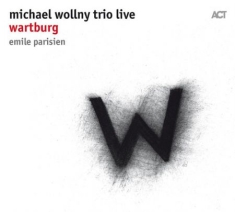 Michael Wollny Trio - Wartburg (Lp)