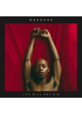 Nakhane - You Will Not Die (Vinyl)