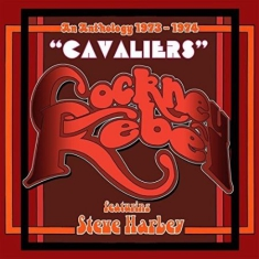 Cockney Rebel - Cavaliers (An Anthology 1973 -