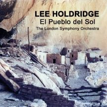 Holdridge Lee - El Pueblo Del Sol (Original Soundtr